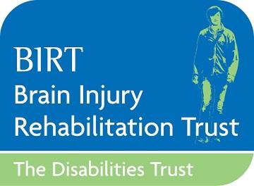 Brain Injury Rehabilitation Trust